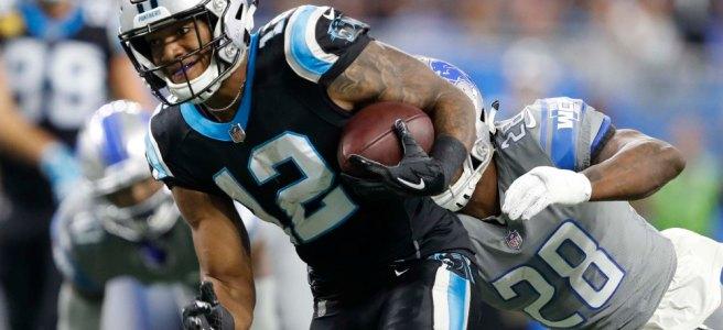 2337d31f2 D.J. Moore  A Budding NFL Star – Four Quarter Insights